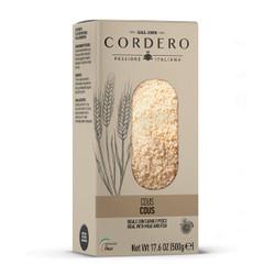 Cordero Couscous