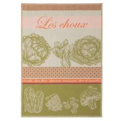 Coucke Choux/Cabbage Tea Towel