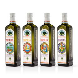 Frantoi Cutrera Sicilia PGI Extra Virgin Olive Oil