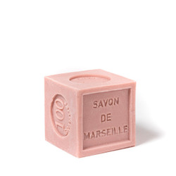 Les Choses Simples Cube Soap Fig