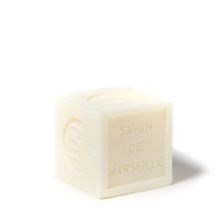 Les Choses Simples Cube Soap Almond