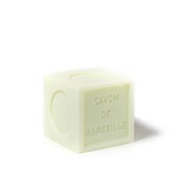 Les Choses Simples Cube Soap Lemon Verbena