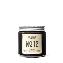 Les Choses Simples Mini Candle No. 12 (Fig)