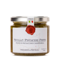 Frantoi Cutrera Sicilian Pistachio Pesto