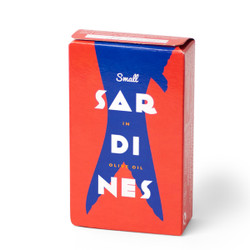 Don Gastronom Small Sardines in Olive Oil