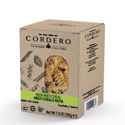 Cordero Multi-Cereals Pasta (Gluten Free)