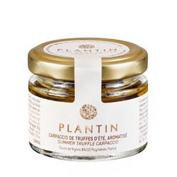 Plantin Summer Truffle Carpaccio