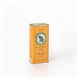 La Cultivada Organic Picual Extra Virgin Olive Oil Large Tin