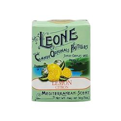 Original Candy Lemon Flavor