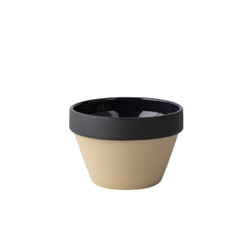 Navy Conic Bowl