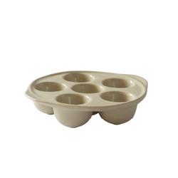 Snail Dish (6 holes)