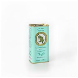 La Cultivada Organic Quintaesencia Extra Virgin Olive Oil