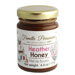 Famille Perronneau Heather Honey