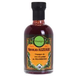 Nicolas Alziari Raspberry Pulp Vinegar
