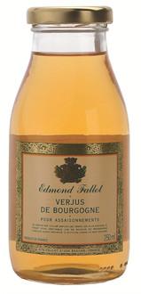 Edmond Fallot Burgundy Verjus