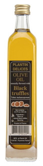 Plantin Black Truffle Oil