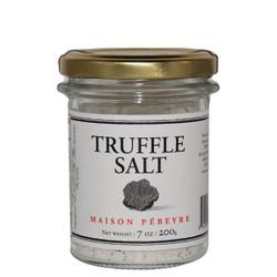 Pebeyre Truffle Salt