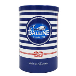 La Baleine Sea Salt Limited Edition Tin