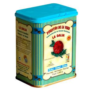 La Dalia Smoked Spanish Paprika - Sweet