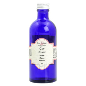 Terre Exotique Organic Rose Water