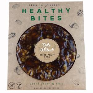 Frutos Ayllon Date & Walnut Dried Fruit Cake