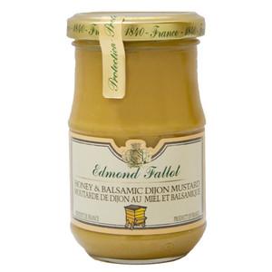 Edmond Fallot Honey Balsamic Mustard