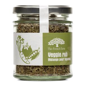French Farm Collection Veggie Rub