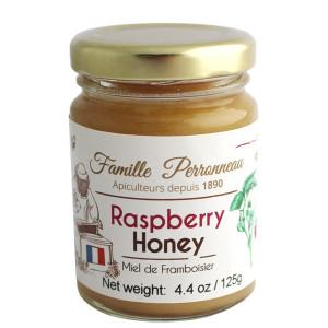 Famille Perronneau Raspberry Bush Honey