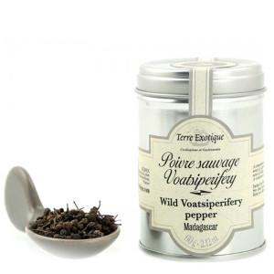 Terre Exotique Wild Voatsiperifery Pepper