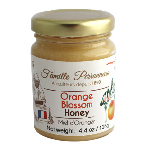 Famille Perronneau Orange Blossom Honey