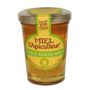 Bernard Michaud Acacia Honey From Aquitaine