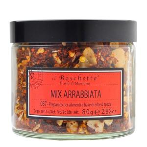 Il Boschetto Arrabbiata Herb Mix