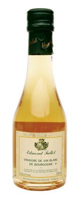Edmond Fallot Burgundy White Wine Vinegar