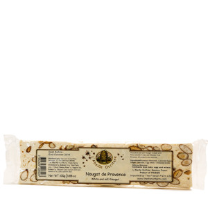L'Abeille Occitane Lavender Honey Nougat Bar