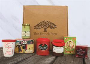 Joyeux Noel Gift Box
