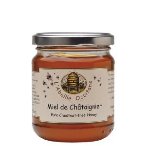 L'Abeille Occitane Chestnut Honey