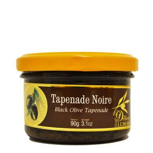 Delices du Luberon Black Olive Spread
