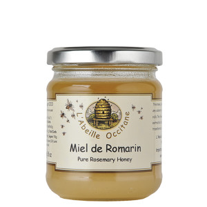 L'Abeille Occitane Rosemary Honey