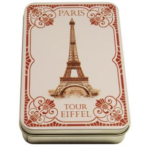 Le Blanc Soap Eiffel Tower Assorted