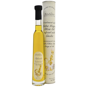 Il Boschetto Garlic Infused Extra Virgin Olive Oil
