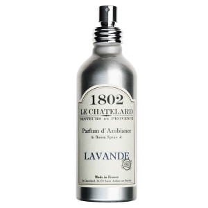 Le Chatelard Lavender Room Spray