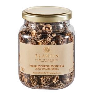 Plantin Dry Morel Mushrooms