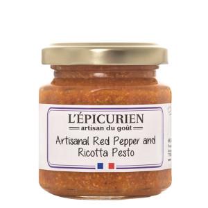 L'Epicurien Red Pepper & Ricotta Pesto