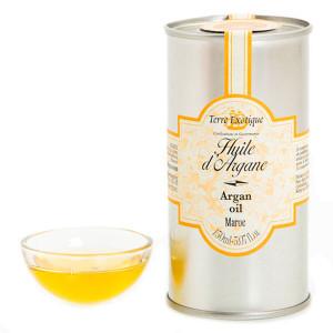 Terre Exotique Argane Oil (Morocco)