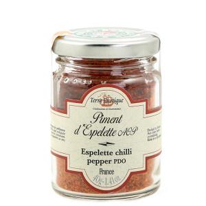 Terre Exotique Espelette Chili Pepper (Basque)