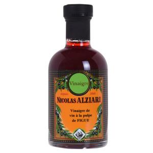 Nicolas Alziari Fig Pulp Vinegar