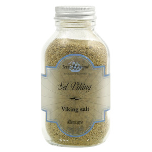 Terre Exotique Viking Smoked Salt (Germany)