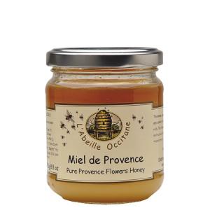 L'Abeille Occitane Provence Flowers Honey