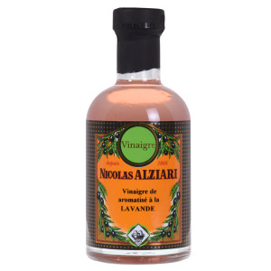 Nicolas Alziari Lavender Vinegar