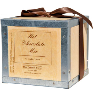 French Farm Collection Hot Chocolate Mix in Box